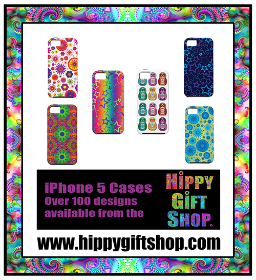 funky iphone 5 cases